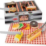 Toy BBQ Set