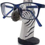 Wooden Eyeglass Holder