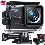 Cameras For Underwater