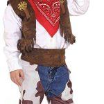 Cowboy Costume Kids
