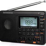 Portable AM FM Radio