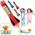 Rocket Launcher Toy