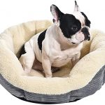 Self Warming Pet Bed