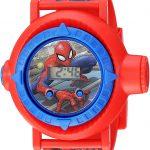 Spiderman Kids Watch