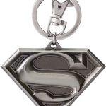 Superman Keychain