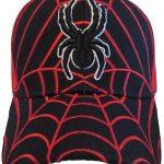 Toddler Spiderman Hat