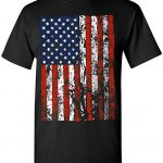 USA Flag Shirts