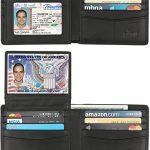 Wallet For Men Leather