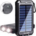 Best Cell Phone Solar Charger