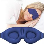 Best Sleep Mask Side Sleeper