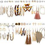 Dangle Earrings For Wedding