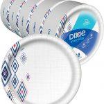 Dixie Disposable Plates