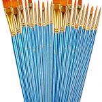 Paint Brushes Set