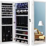 armoire for jewelry