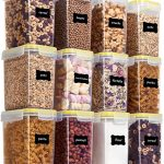 safest food storage containers