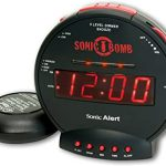 Alarm Clock For Heavy Sleepers
