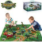 Dinosaur Toy Figures
