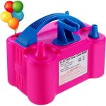 Electric Air Balloon Pump