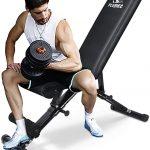 Best Adjustable Bench Bodybuilding