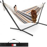 Best Wood For Hammock Stand