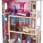 Doll Houses With Lights