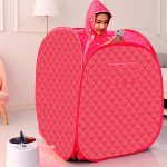Full Body Portable Steam Sauna