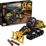 Biggest Lego Technic Set