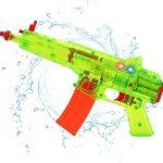 Battery Powered Water Gun