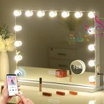 Fenchilin Hollywood Makeup Mirror