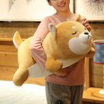 Shiba Inu Stuffed Animals