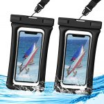 Waterproof Pouches For Phones