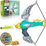 Bow and Arrow Set Toy