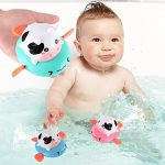 Best Bath Toys For Babies
