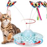 Best Cat Toys For Bored Cats