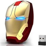 Best Ergonomic Wireless Mouse