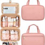 Best Travel Toiletry Bag Women's