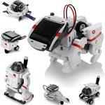 Discovery Build And Create Robotics