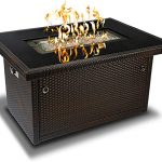 Firepit Coffee Table Outdoor