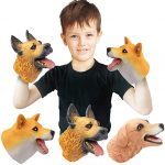 Hand Puppets For Adults