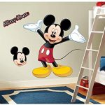 Mickey Mouse Middle Finger Wallpaper