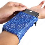 Wrist Wallet For Phone