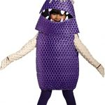 Boo Costume From Monsters Inc